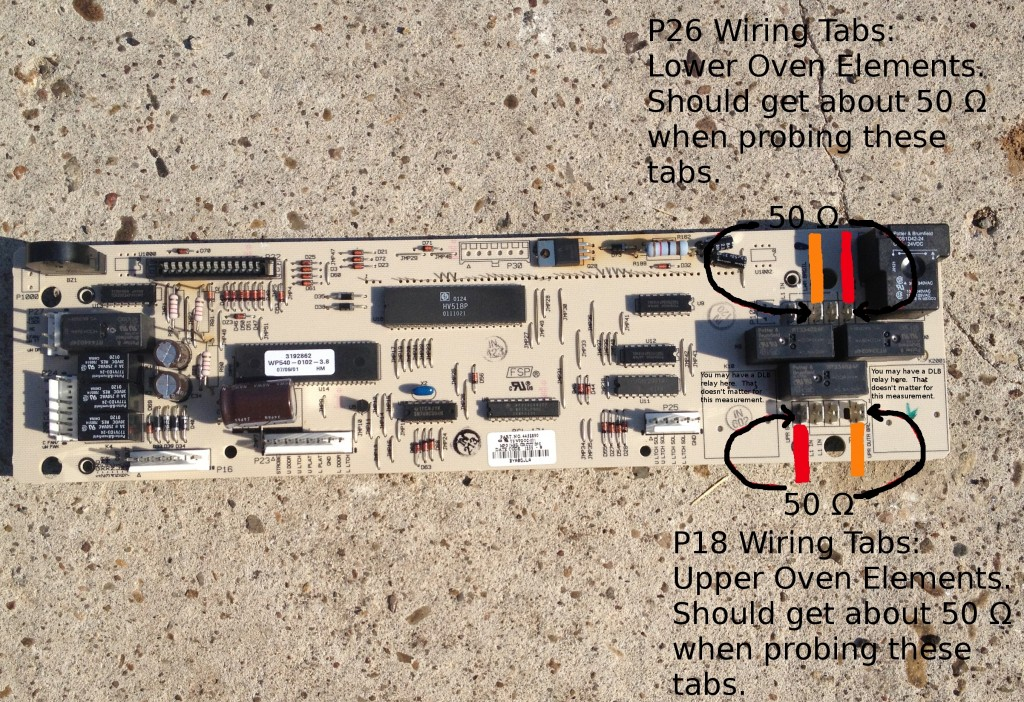 ge gas dryer thermal fuse location  ge  free engine image