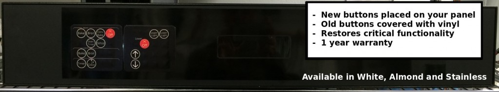 CPS2, CPD2, CPS1, RSD3, RSE3 Built-in Oven Model Series